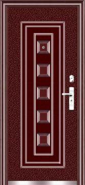 стальные двери покрытие автоэмаль